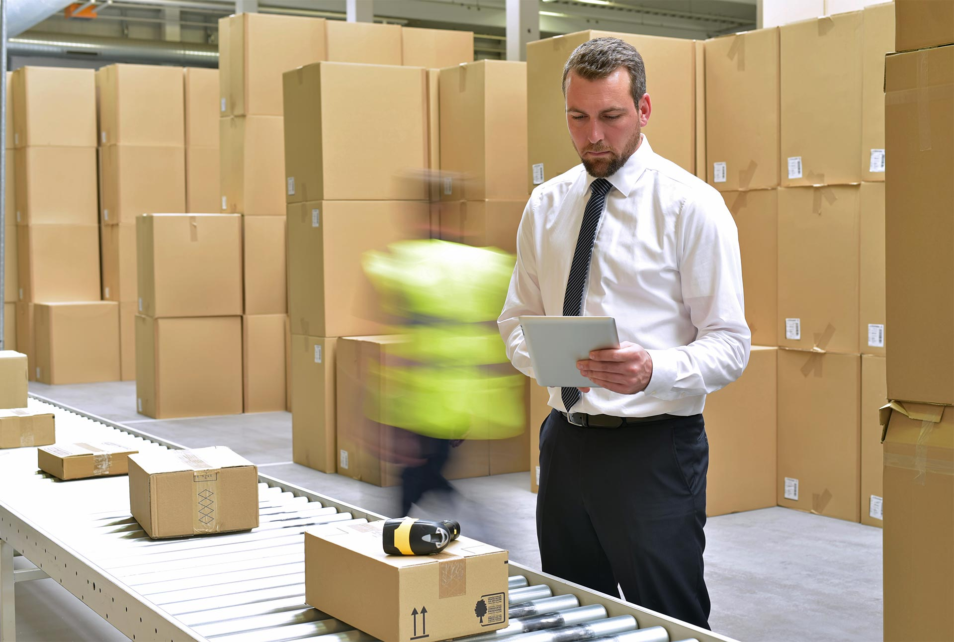 Document Management | Logistica & Trasporti